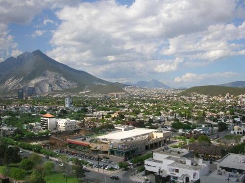 Découvrez Monterrey, une grande ville moderne, centre industriel et commercial au nord du Mexique