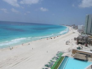 cancun au mexique photo voyage 300x224 photo