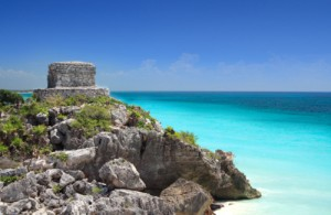 Yucatan peninsule Tulum mexique 300x195 photo