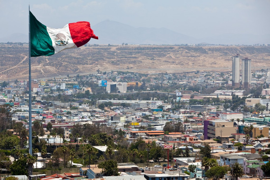Travel photography from Ensenada and Tijuana, Mexico by Fat Tony.