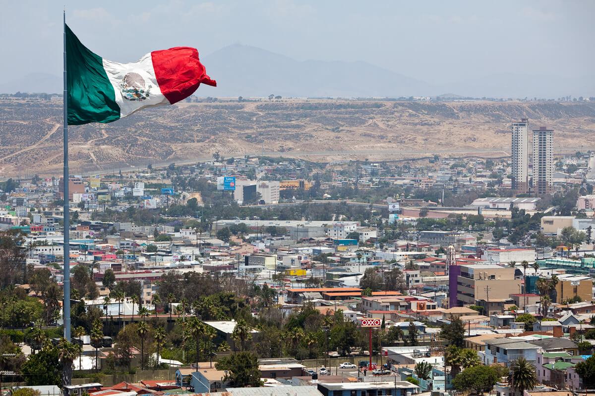 Tijuana, découvrez la plus importante ville du Nord-Ouest du Mexique