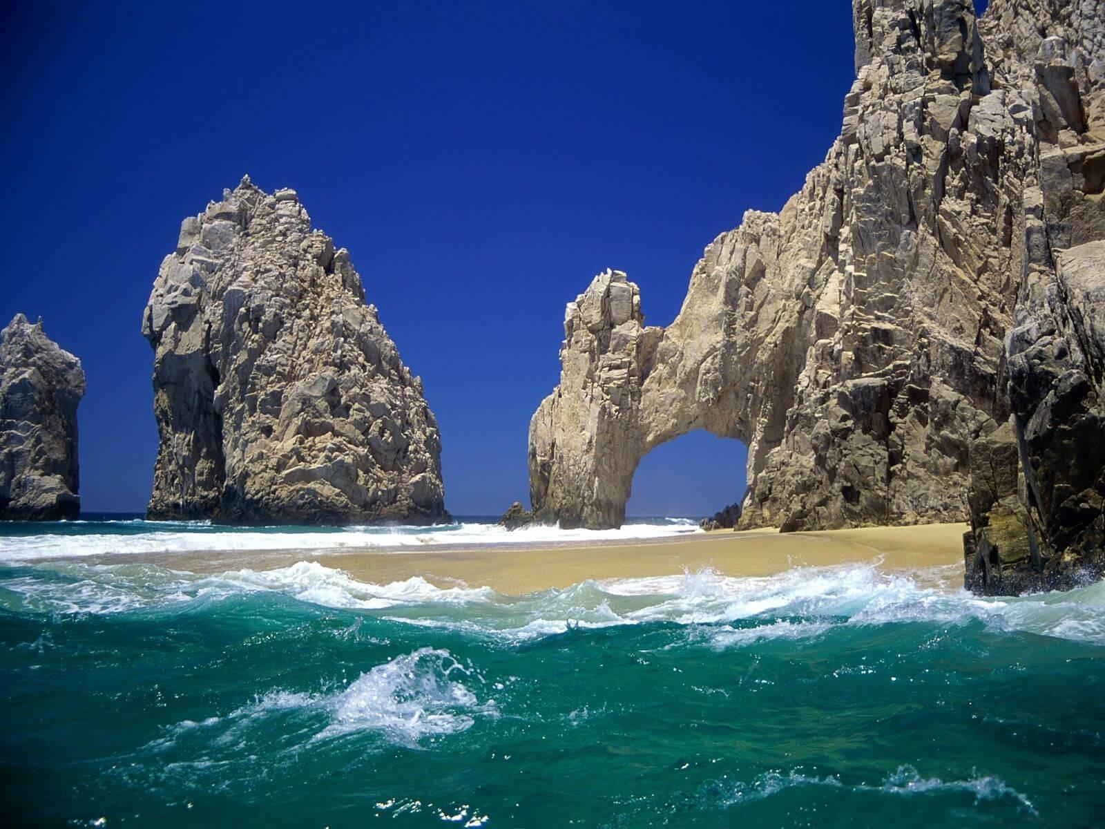 Découvrez Los Cabos au Mexique