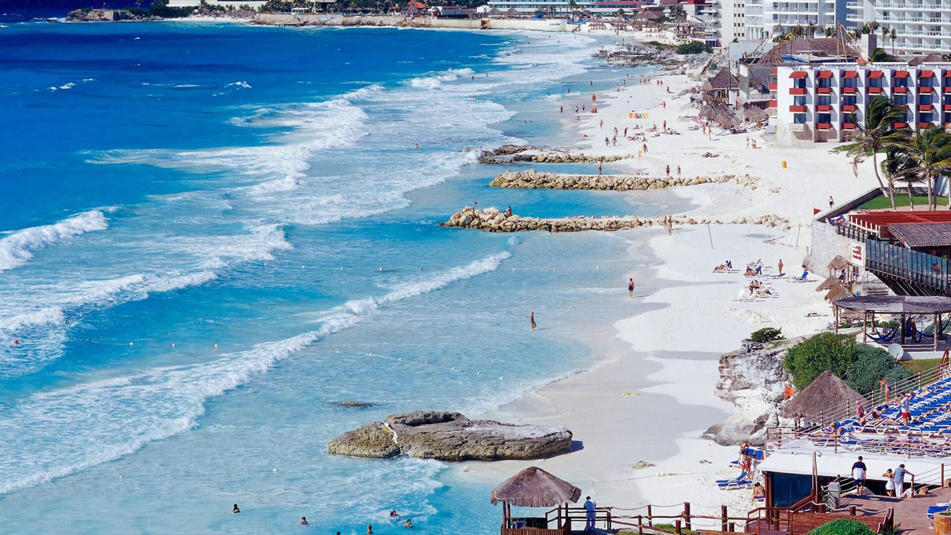 Que faire à Cancun au Mexique