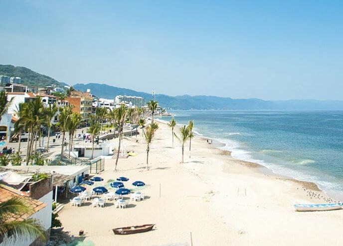 Les plus belles plages du Mexique