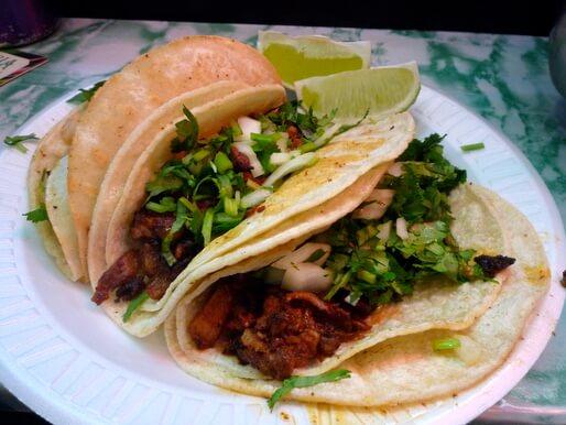 10 plats mexicains qu'il vous faudra essayer