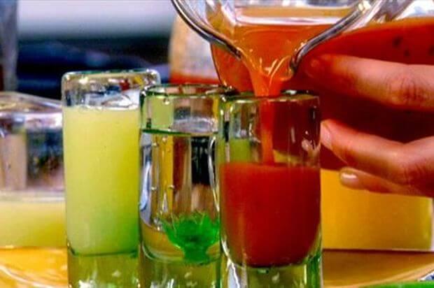 Quelles sont les boissons mexicaines à découvrir