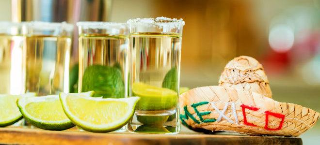 Tequila : Ce n'est pas seulement une boisson, c'est une région