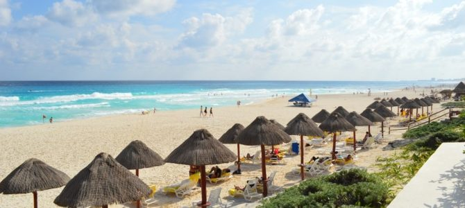 Top 10 des destinations au Mexique